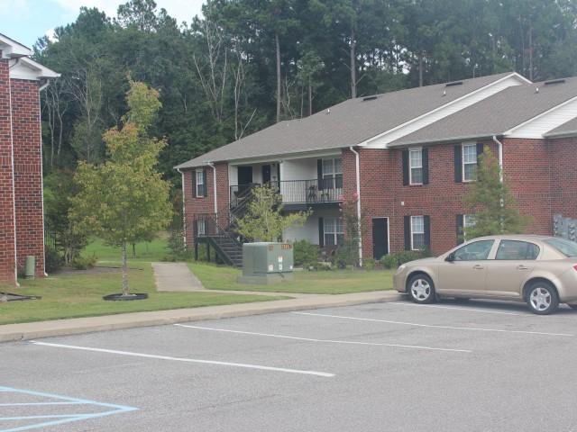Candice Cove, Semmes, AL apartment building