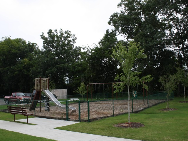 East Haven, Fayetteville, TN playground