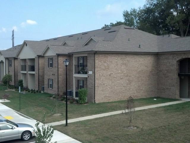 Ford Creek, Gray, TN apartment building