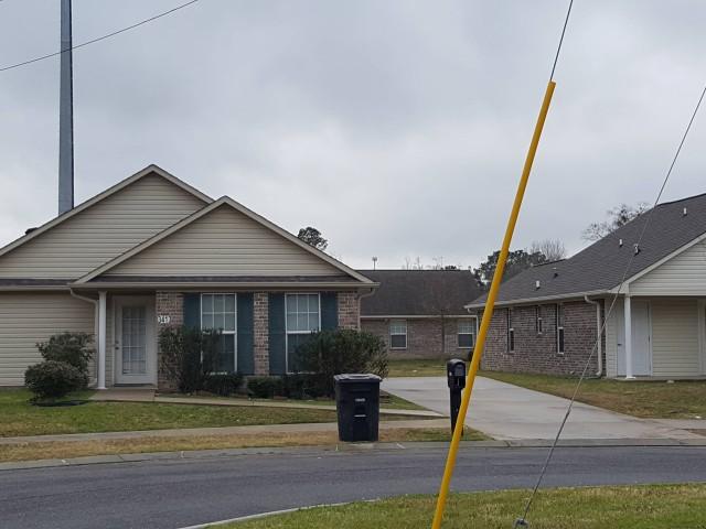 Fullerton Estates, Baton Rouge, LA home street view