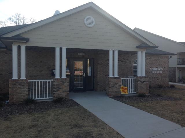 Heather Highlands, Franklin Springs, GA, entrance2