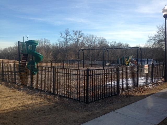 Heather Highlands, Franklin Springs, GA, playground