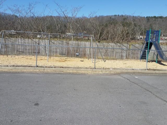 McCay's Landing II,, Oneonta, AL, playground
