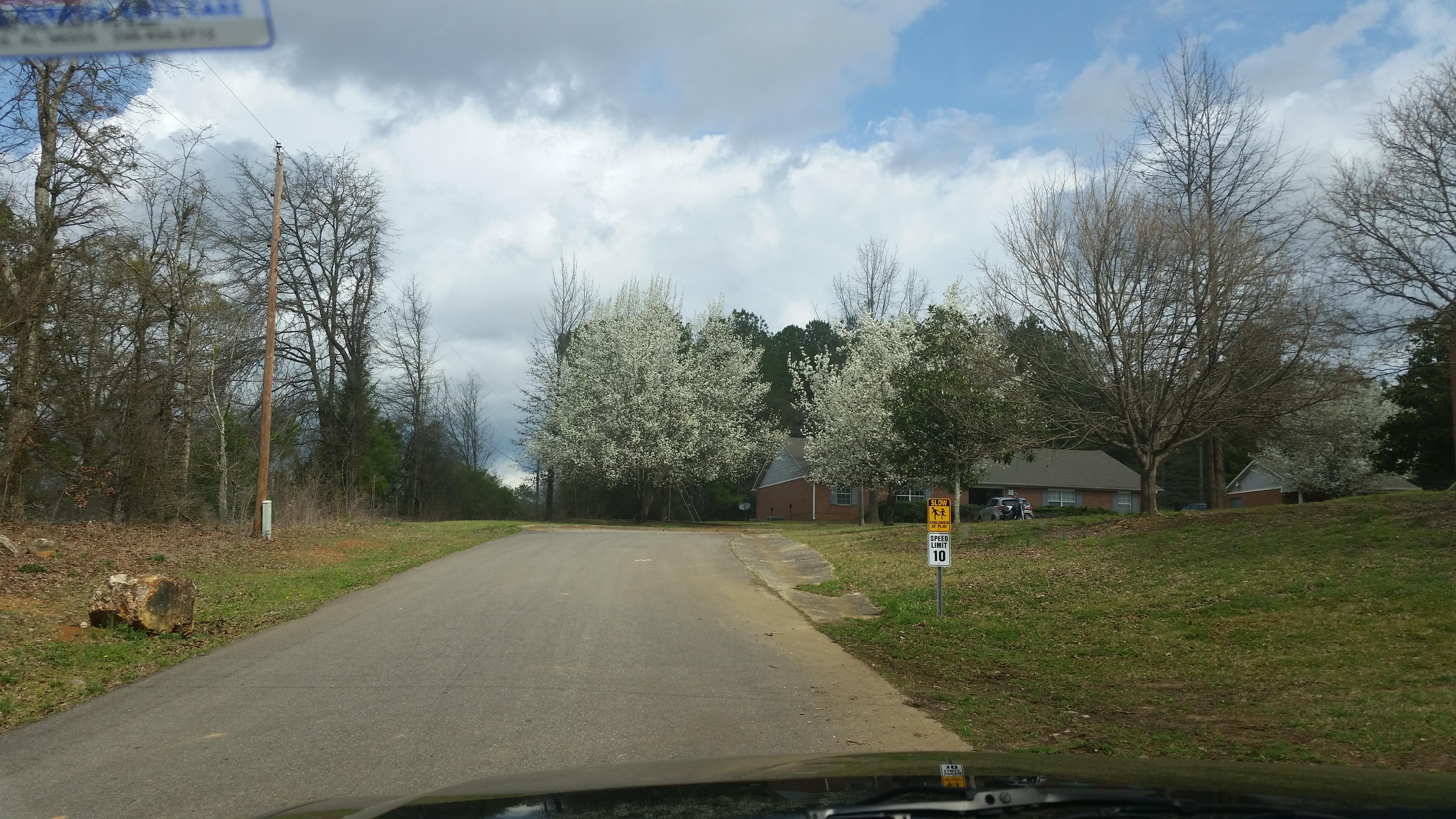 Munford Village Munford Alabama Olympia Management