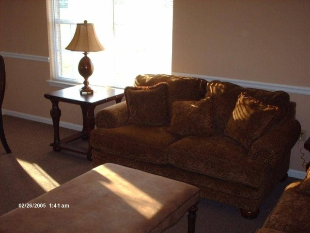 River West, Port Allen, Louisiana, community building comfy seating 2