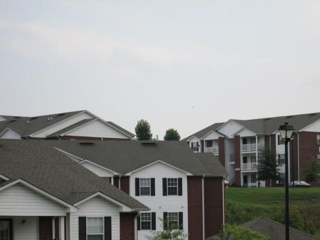 Sage Meadows, Briston, TN buildings spaced