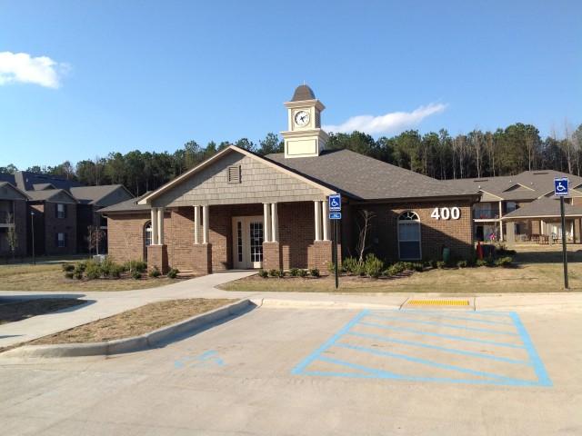Savannah Garden, Boaz, AL, Community Building