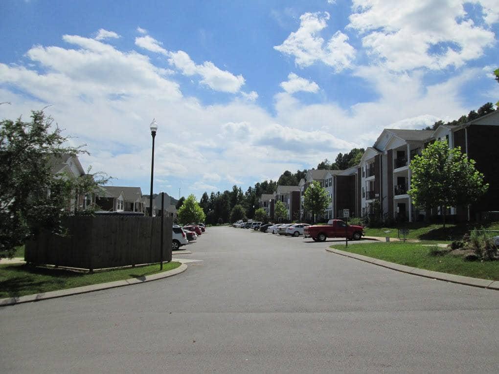 Vista Ridge Apartments Soddy Daisy Tn