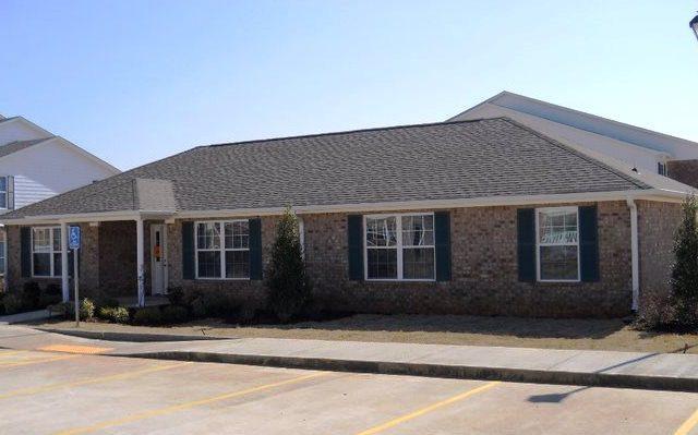 Stoneridge Estates Office, Sparta, TN
