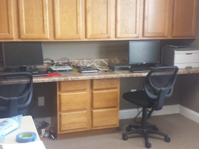 Palmetto Ridge, Lake City, SC, computer center